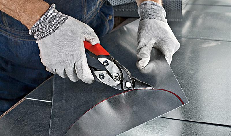 Идеальные ножницы D29