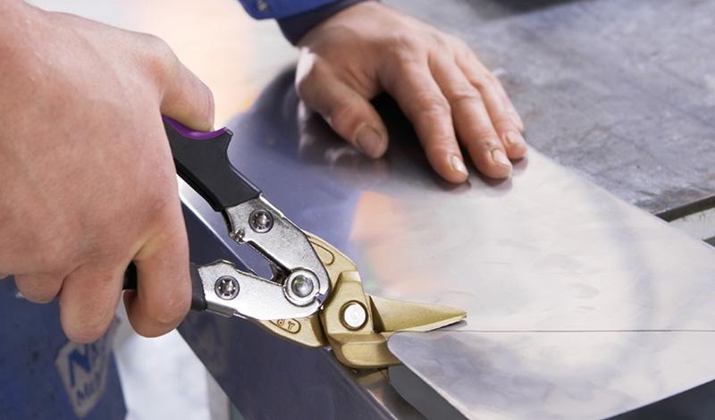 Идеальные ножницы HSS-TiN
