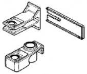Опорная пластина для KR/KRV BESSEY 3101411