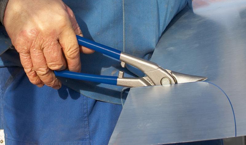 Идеальные ножницы