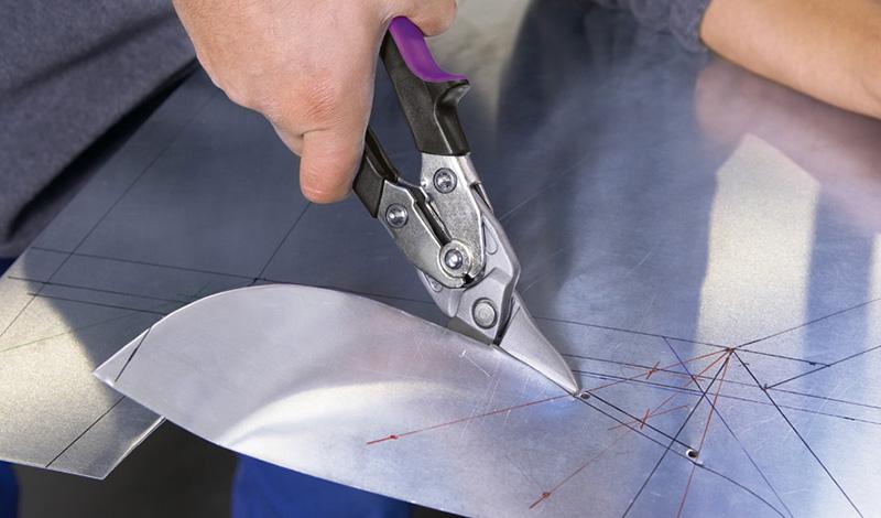 Идеальные ножницы HSS