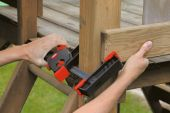 DuoKlamp DUO BESSEY DUO16-8