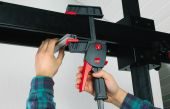 DuoKlamp DUO BESSEY DUO45-8